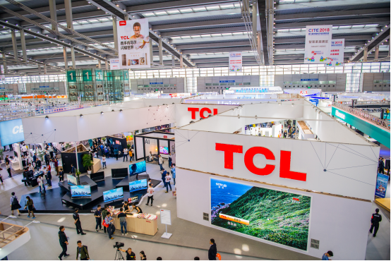 TCL健康电器新品亮相CITE 2018,诠释智能健康好产品