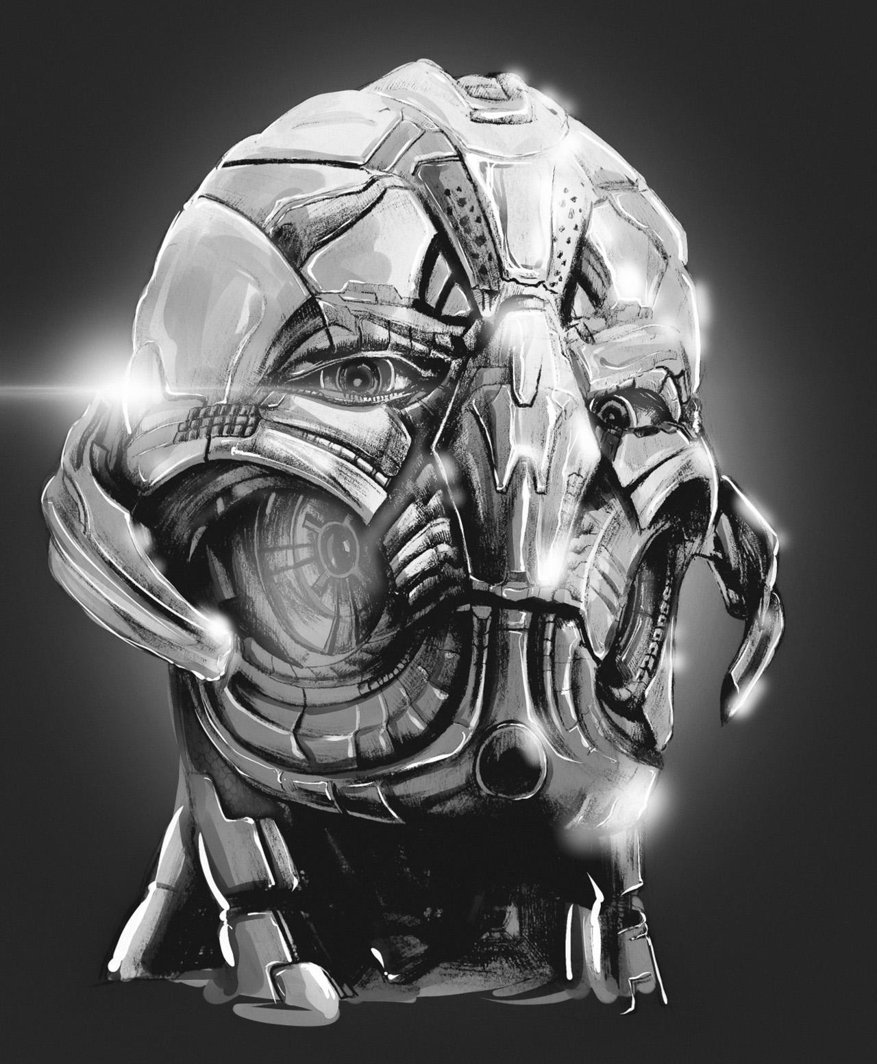 """智论:""""AI""""用于军事令专家恐慌,""""杀手机器""""恐出现"""