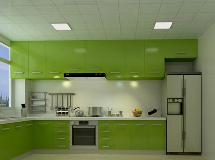 家居派|厨房上篇,怎样才能让厨房装饰更贴心?