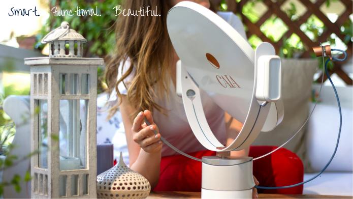 创意酷品:小小一面镜子,竟能让阳光撒满屋子
