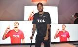 """与TCL电视同框亮相 内马尔正式出任TCL""""全球品牌大使"""""""
