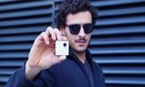 创意酷品:世界上最小的4K相机,胸章控的最爱