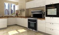 开放式厨房好不好?开放式厨房优缺点有哪些?