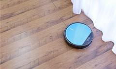 扫地机器人怎么样?湿拖黑科技清洁更省心