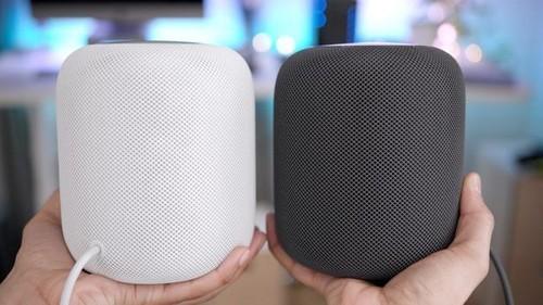 科技早闻:苹果HomePod已有大量库存,手机电池比5G更重要