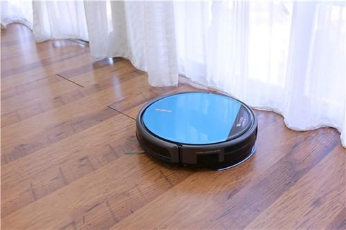 扫地机器人好用吗?智能化湿拖才算实用