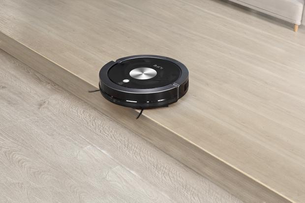 有看法更有想法的扫地机器人 ILIFE智意天耀X800旗舰首发