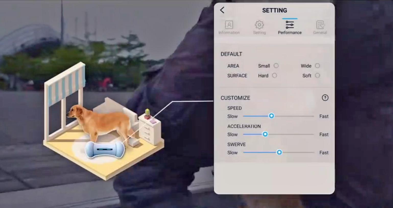 创意酷品:这个智能玩具竟然可以回应宠物狗的情绪