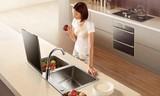 方太水槽洗碗机好不好?愉悦你的厨房时光