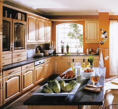 家居派|厨房下篇,从细节入手,让厨房装饰更温馨