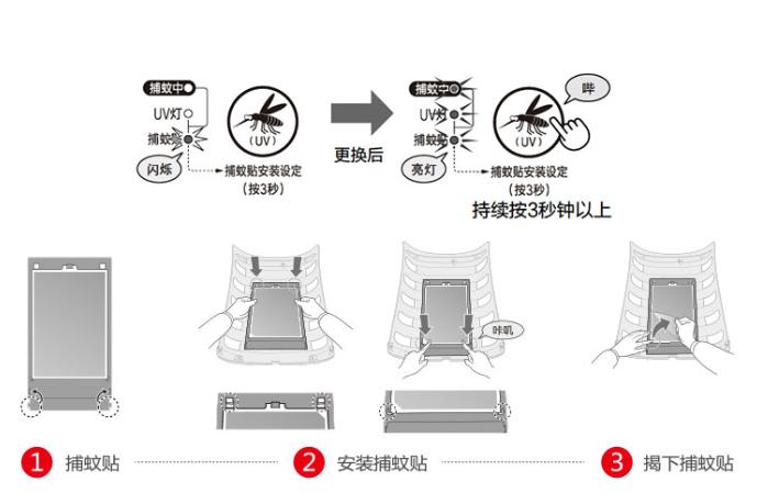 清静一夏,能灭蚊的空气净化器了解一下