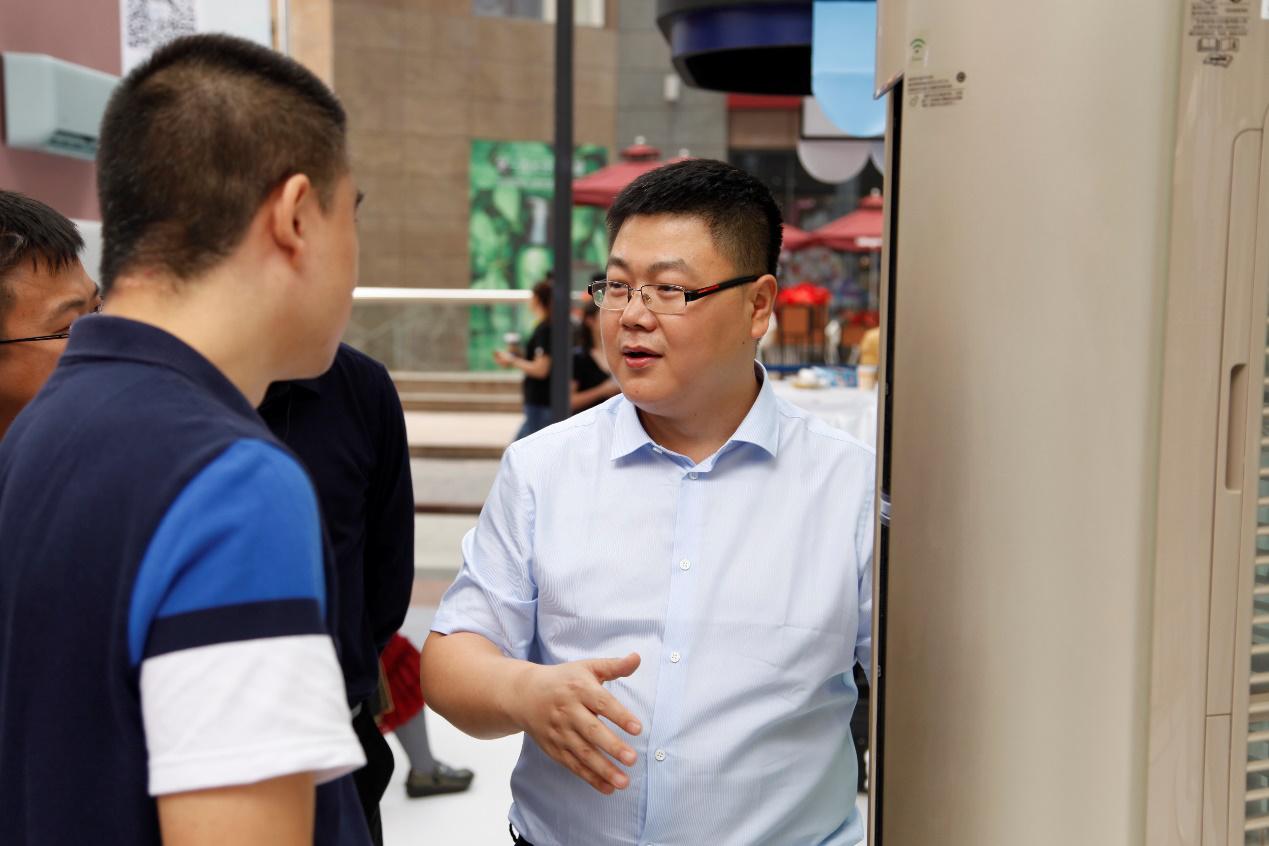 年度营销盛宴,美的空调携手京东开启516超级品牌日嘉年华