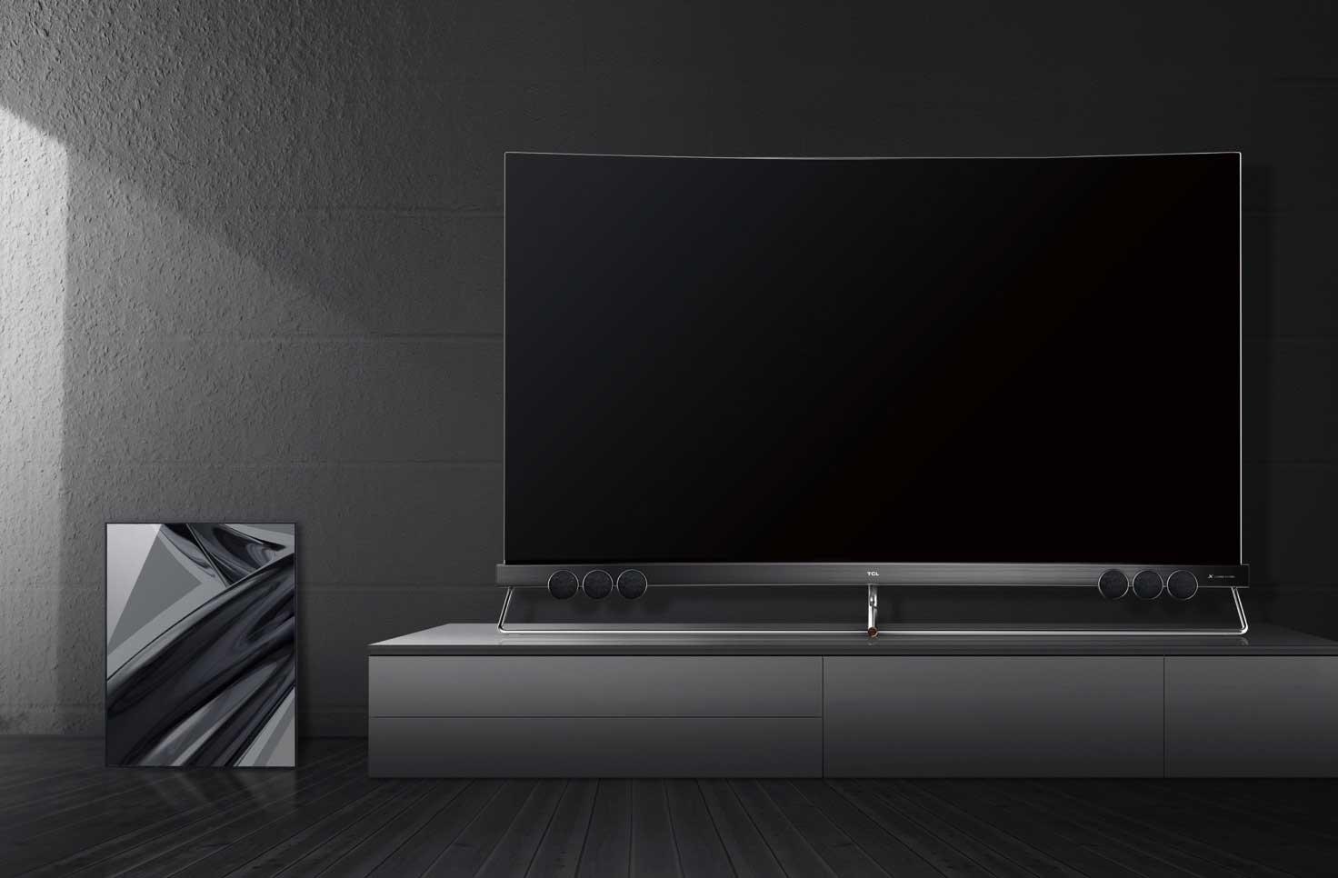 极致,精简、融合 TCL X5为当代新精英定位理想生活