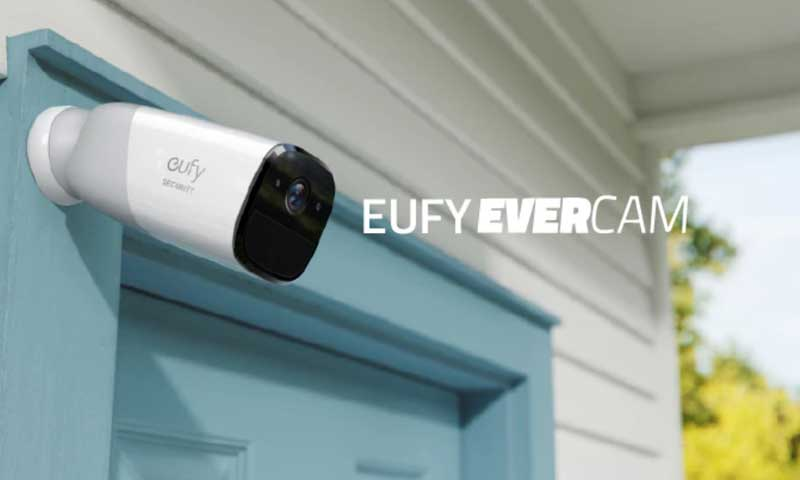 创意酷品:免安装高清安防摄像头,为什么值得大家追捧?