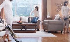 每日清单:不想被电线限制,这些无线吸尘器可能更适合你