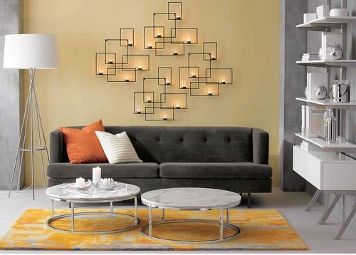 家居派 客厅上篇,客厅设计首先要考虑什么?