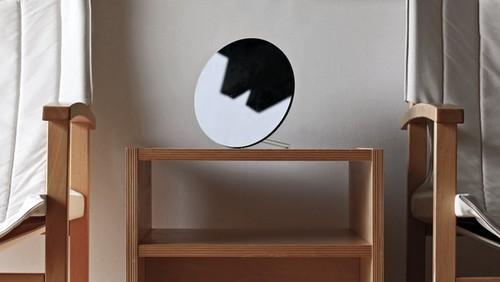 创意酷品:蓝牙音箱与镜子擦出火花,这个创意满分