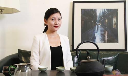 现代厨房梦享+ ―― 别墅设计师,徐冰宸专访