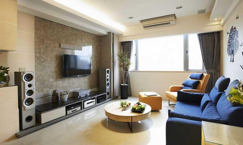 家居派|客厅上篇,客厅设计首先要考虑什么?