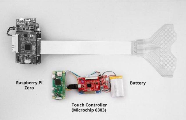隔空操控移动设备?这款智能传感器你可得好好瞧一瞧