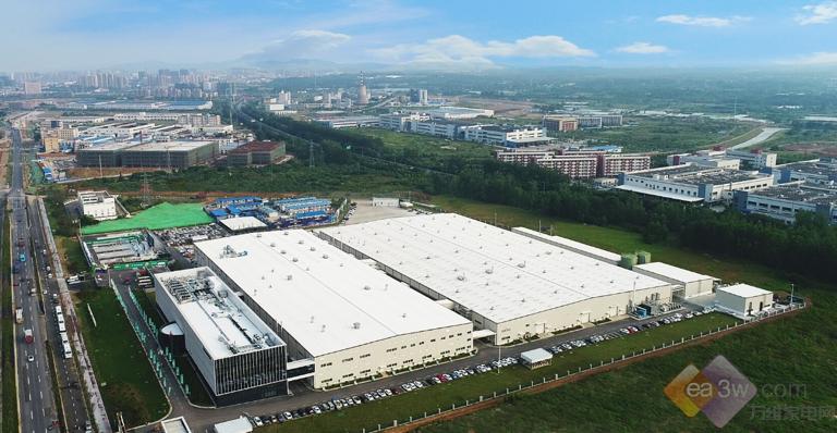 历时2年斥资9.4亿,A.O.史密斯环境电器全球超级产研基地盛大启幕