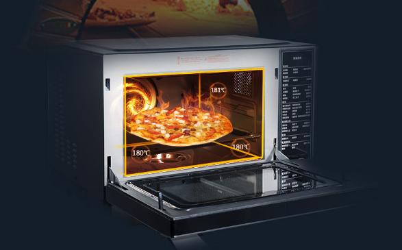 格兰仕电蒸炉:发明100%纯蒸烹饪,打造又一个单品冠军