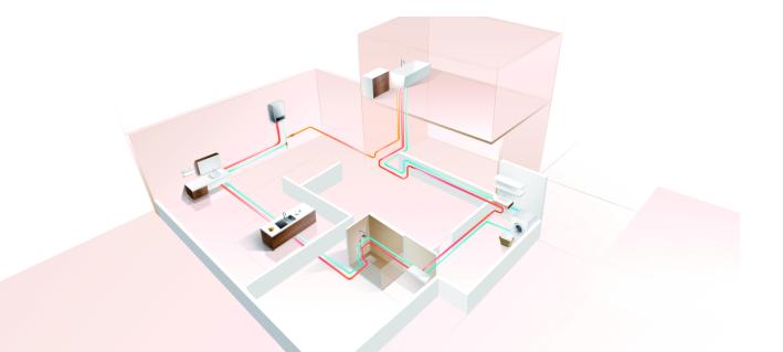 """方太燃气热水器提升家庭生活品质,不仅仅是""""即开即热"""""""