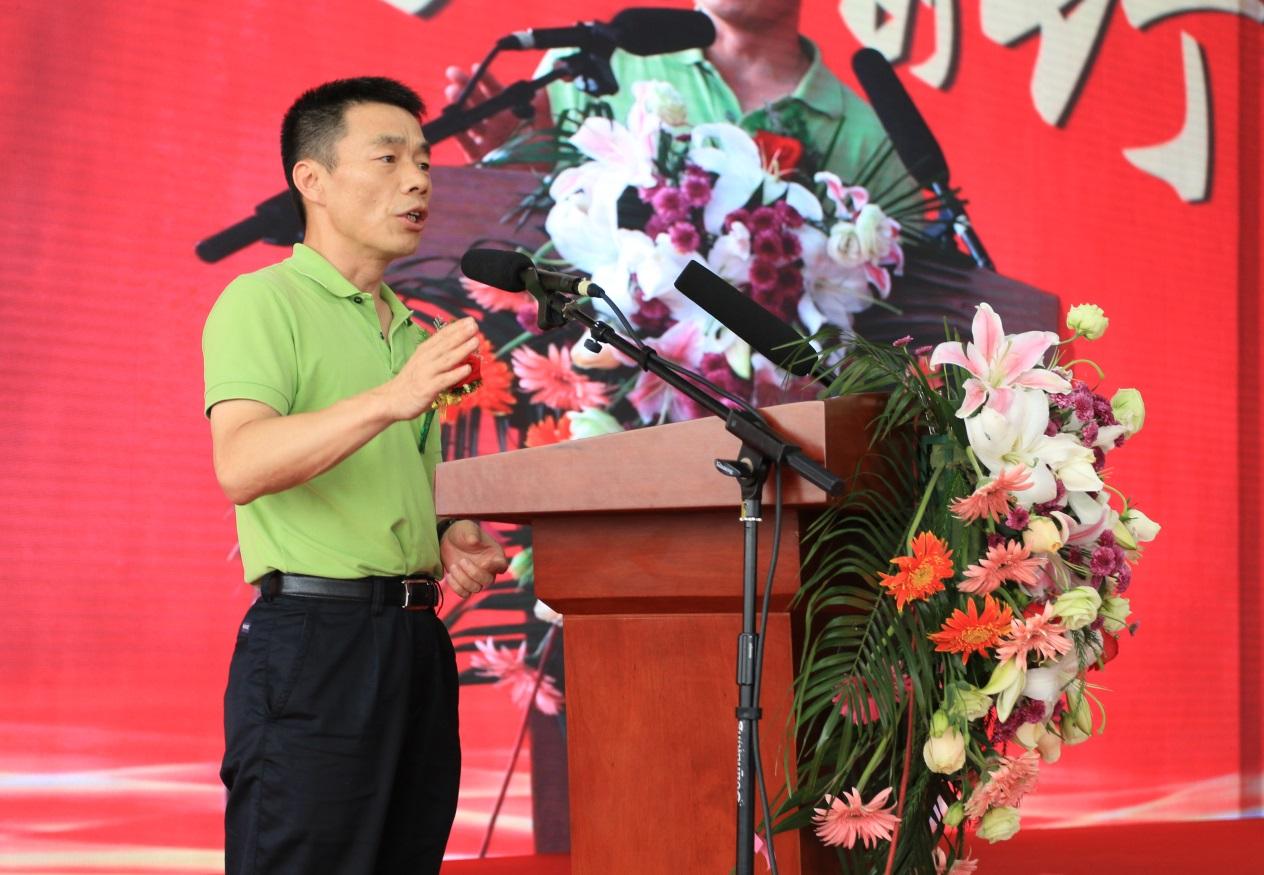 GMCC空压芜湖工厂第1亿台压缩机成功下线