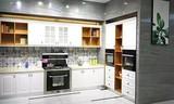 模块化集成灶来了,这才是厨房的最黑科技