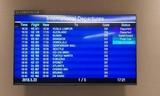 科技早闻:韩国机场OLED电视烧屏后续,已换LCD屏幕