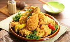 每日清单:既要健康又要炸鸡,何不试试这些空气炸锅