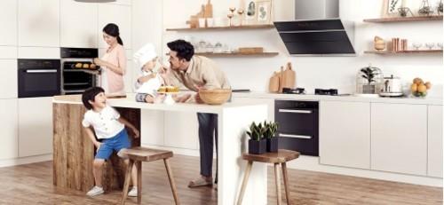 在中西合璧厨房,看一台方太烤箱如何贯穿中西饮食与烹饪文化
