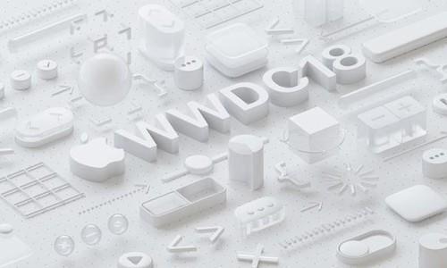 科技早闻:苹果6月发布会时间公布,科技巨头集体回A股