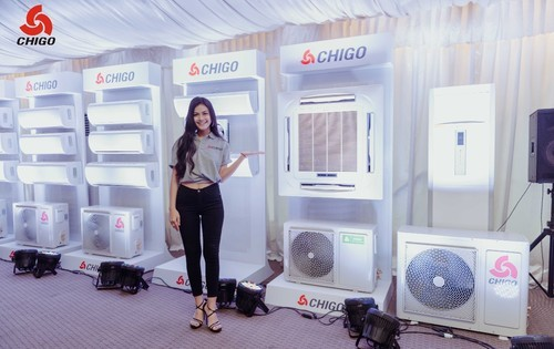 """柬埔寨首次经销商会议举办  志高""""一带一路""""市场拓展再提速"""
