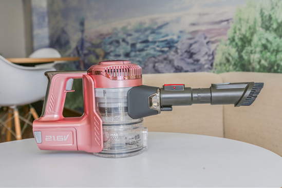 家居清洁品质好物,非美的P3-Lady吸尘器莫属
