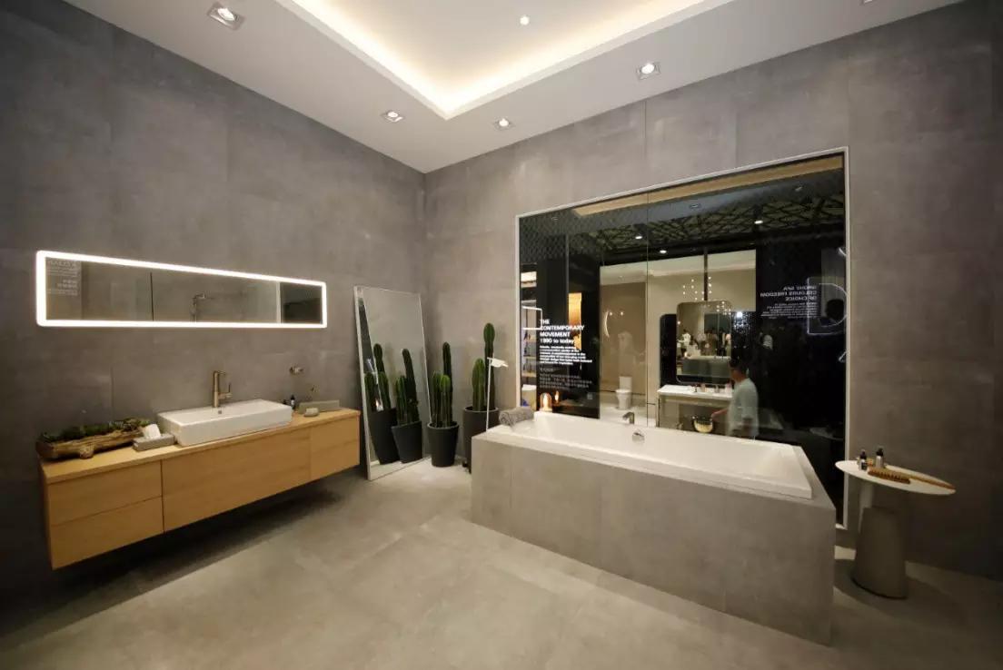 德国高仪新雅欧系列中国首发,精选套间提供全方位卫浴解决方案
