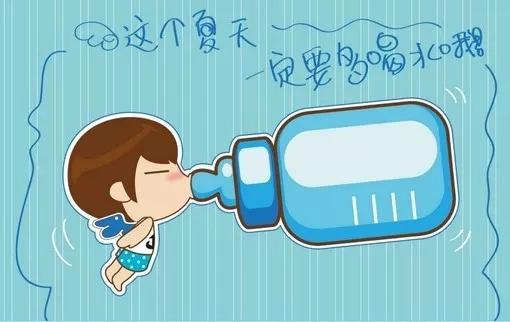 饮水机买了又怎样?!水你不还是喝不对!