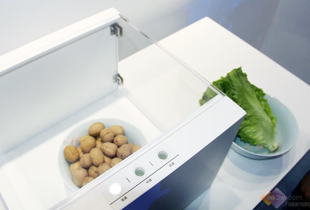 美的冰箱刷新人类保鲜历简史,让智能回归保鲜原点
