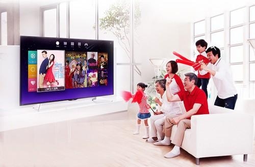 618选电视除了买买买,还是一场黑科技的大阅兵