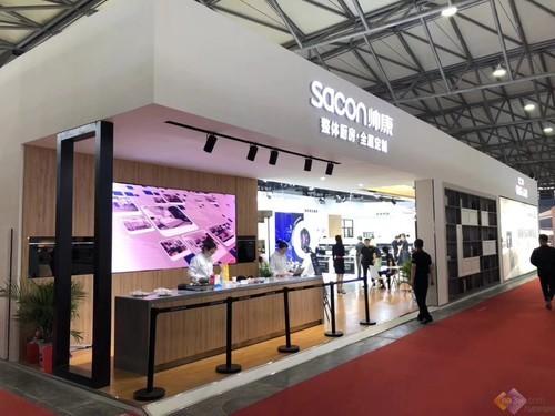 2018上海厨电展精华一览:多款黑科技新品亮相,助力智慧厨卫生活