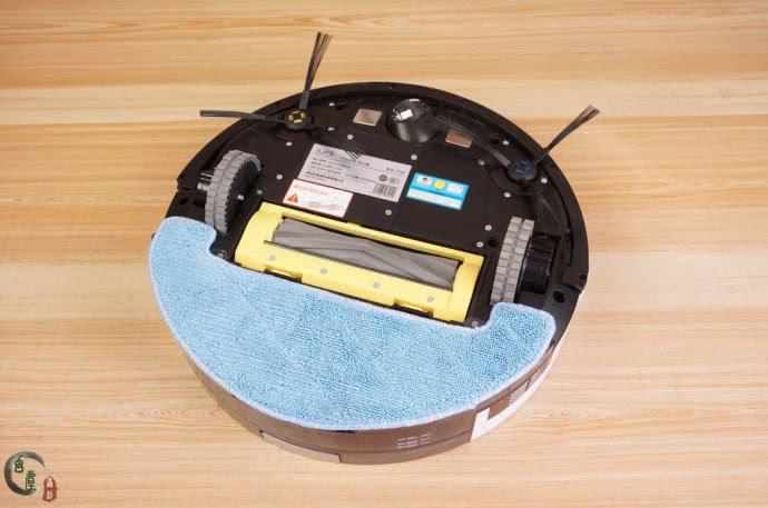 家用清洁好助手,ILIFE智意X785智能规划扫地机器人体验