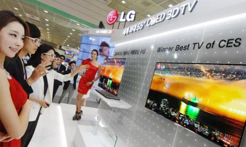 中国提3大条件! LGD广州OLED面板工厂充满变数