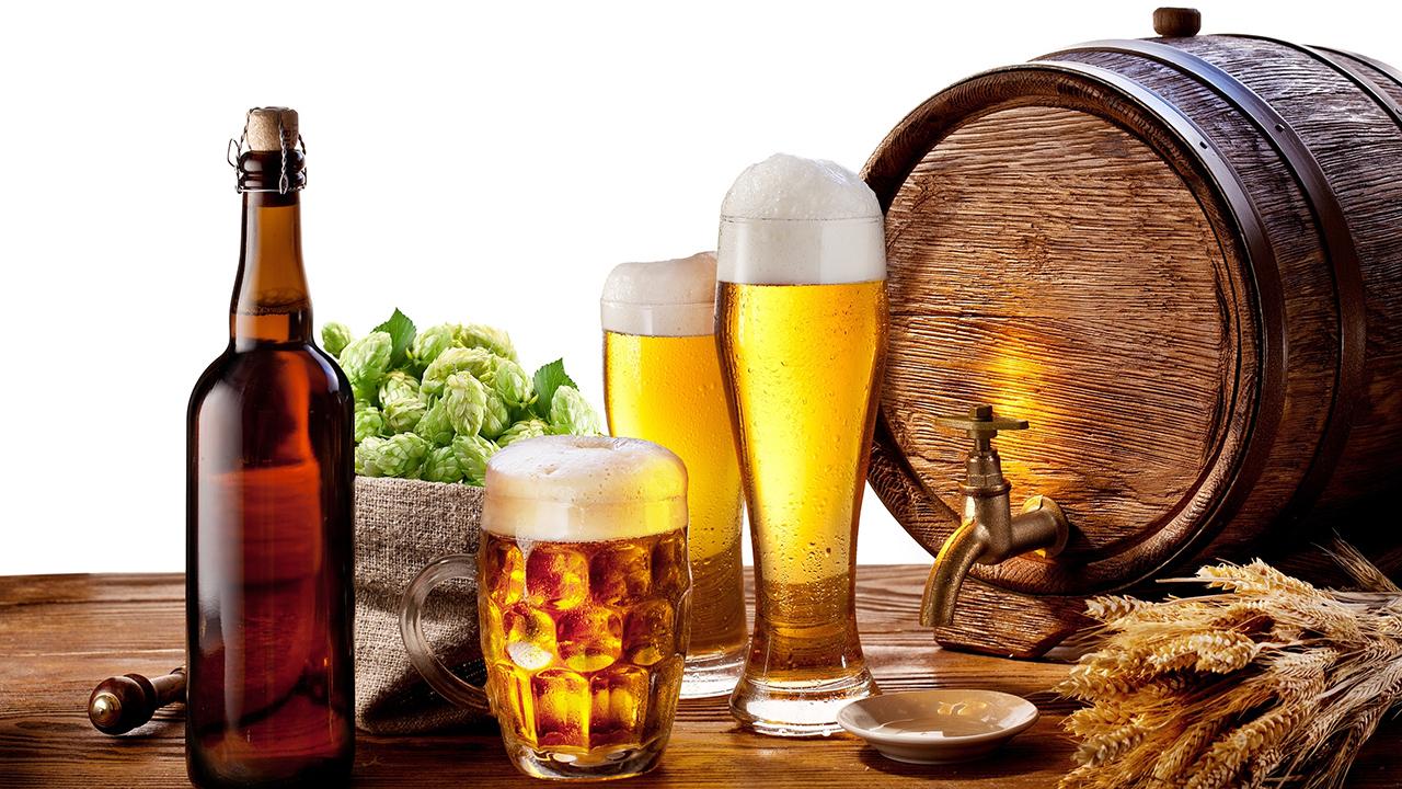 世界杯如此地精彩,但是你为什么要喝啤酒呢?
