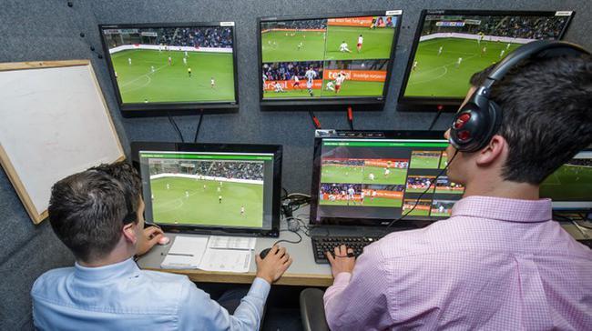俄罗斯世界杯上那些首次应用到的黑科技,来了解一下