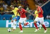 一样的世界杯不一样的精彩,从世界杯看电视机的变革与升迁