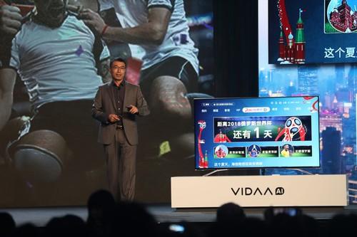 海信:AI电视,仍然是海信第一