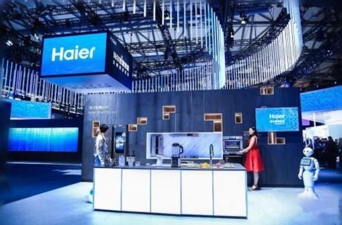 海尔厨电家电节推一站购成套厨电实现逆势增长