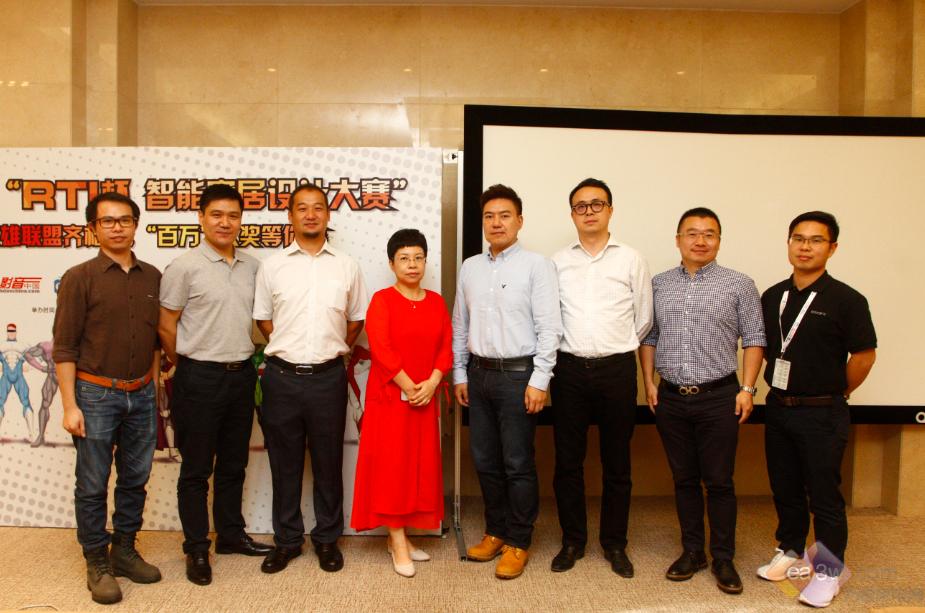 引领影音行业,CIT2018中国影音集成科技展在北京举行