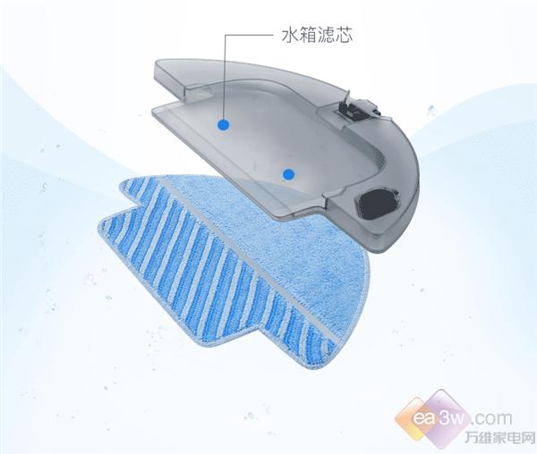 扫地机器人好用吗?智能化升级清洁更方便