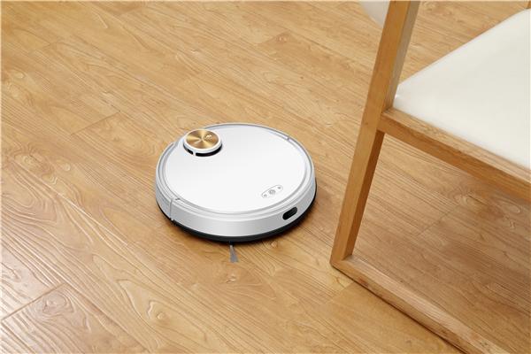 扫地机器人怎么样?和谐家庭好帮手